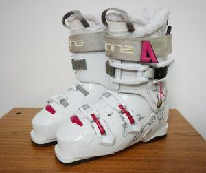 ALPINA-RUBY-4-SKI-BOOTS-SIZE-20-5-WOMEN-SIZE-4-5