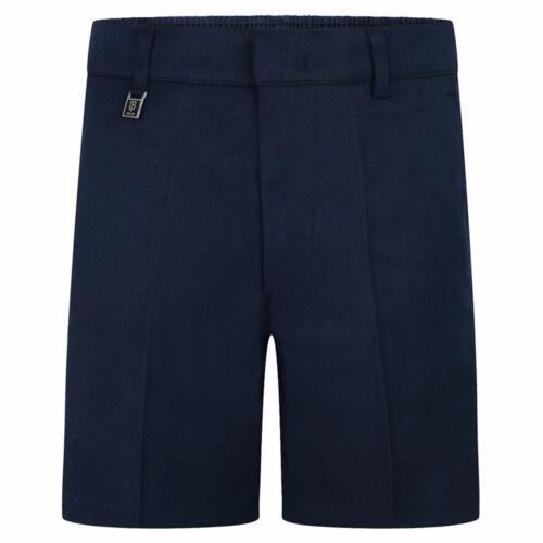 Zeco NEW School Uniform generosa Sturdy Fit Ragazzi Scuola Wear Pantaloncini Estate