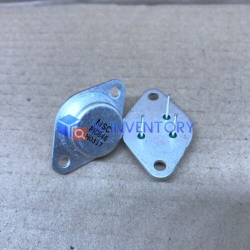 TO-3; IO A 1PCS PIC646 Encapsulation:TO-3,Power Integrated Circuit; Package