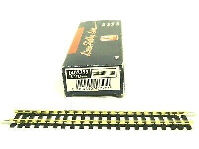 H0 L403722-12 x DIRITTO L148,80mm LIMA HOBBY LINE BINARI