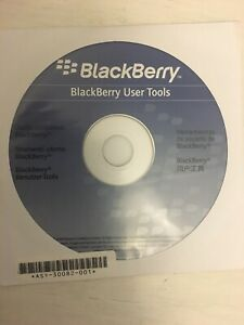 Official-BlackBerry-User-Tools-Disc-CD-ROM-Phone-Drivers