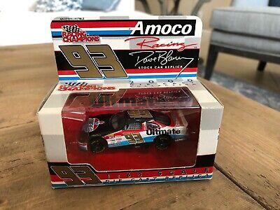 New 2000 Racing Champions 1:64 Diecast NASCAR Dave Blaney Amoco Grand Prix #93 a
