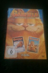 Garfield Teil 1 und 2 - Kirchheim, Deutschland - Garfield Teil 1 und 2 - Kirchheim, Deutschland