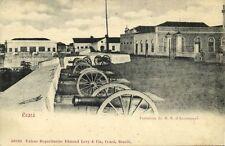 brazil, CEARA CEARÁ, Fortaleza de N.S. d'Assumpçaõ (1899) Levy & Cia. 56893