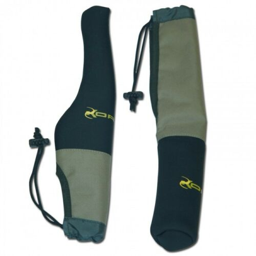 KORUM TIP /& BUTT PROTECTORS COVERS FOR FISHING ROD BRAND NEW