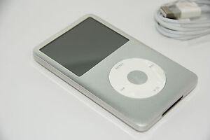 Apple-iPod-Classic-120gb-7G-7-GENERAZIONE-mb562ll-A-rarita-collezione-Vom
