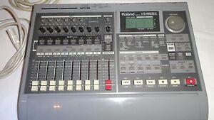 Roland VS-880EX Digital Studio Workstation