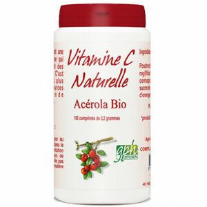 Vitamine-C-Acerola-Bio-1000-mg-100-comprimes