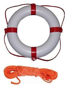 Anillo-de-Rescate-Rundumleine-550-x-300-Set-30m-Rettungsleine-Rojo-Ganga