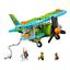 Scooby-Doo-Mystery-Plane-Adventures-Brick-Toys-for-Children-Diy-Building-Blocks thumbnail 1