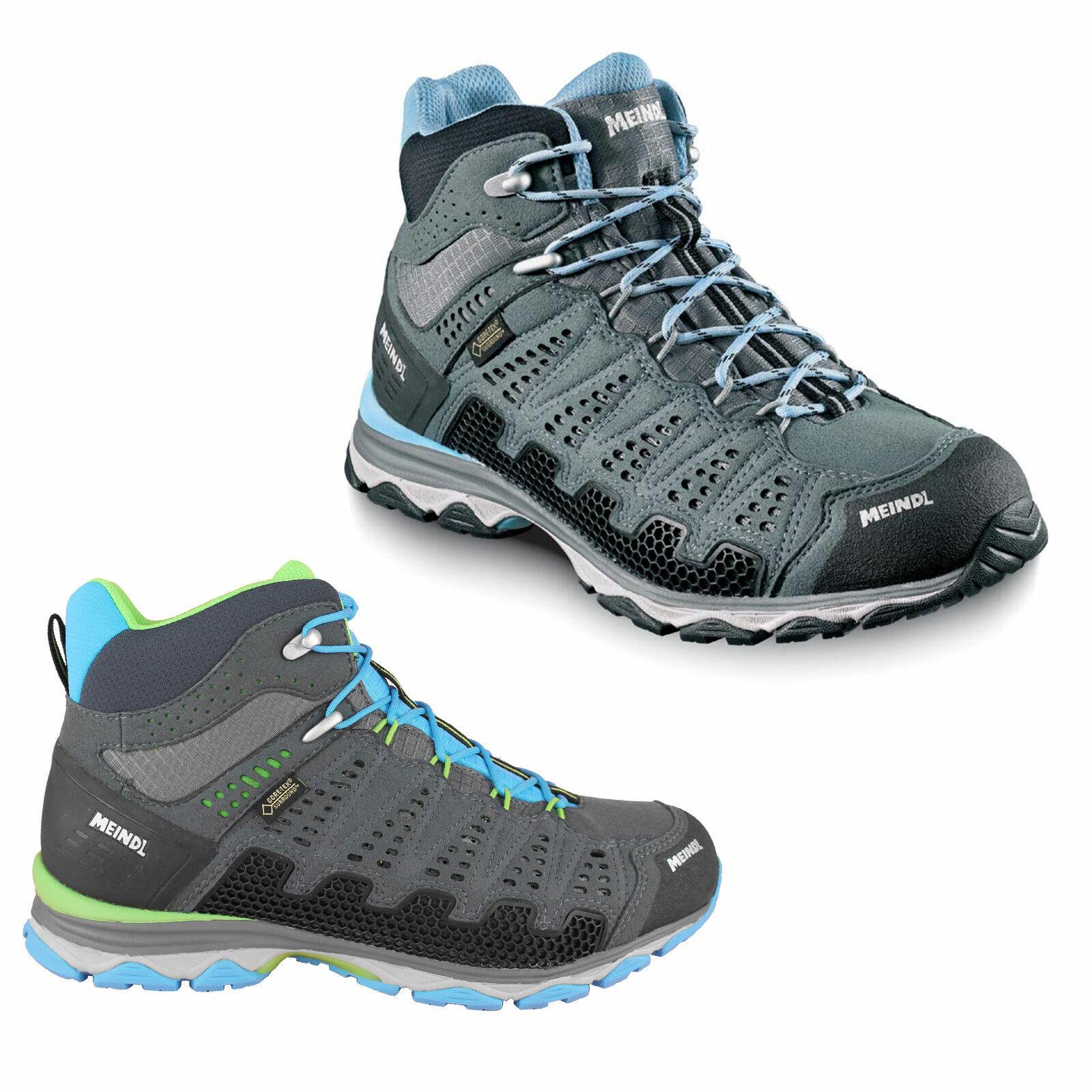 Meindl X. Dus GTX Ladies Hiking schoenen Trekking schoenen Buitenshuis schoenen Gortex