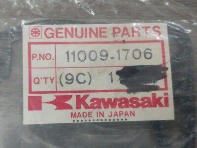 KR Dichtung Auspuff Verbindung KAWASAKI VN 1500 96-03 .. Exhaust muffler gasket