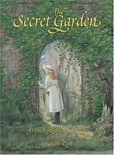 The Secret Garden.  One of the Most Popular Children's Books of all Time!, Burne