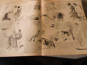 Doit-on-Saluer-Jeune-Avocat-Gentleman-scenes-diverses-Print-Art-Deco-1906