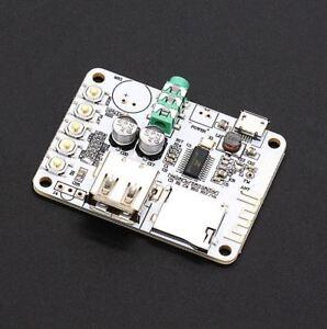 Portatil-Inalambrico-Bluetooth-Receptor-de-Audio-Placa