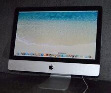 "Apple iMac A1311 21.5"" Desktop 2011 Model Core i7 2.8GHz, 8GB, 1TB, OS 10.9"