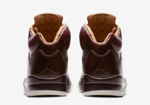 Us8 Nike Bordeaux 5 881432 Retro Prm Jordan Bnib 612 Air Eu41 Uk7 rrXwFz