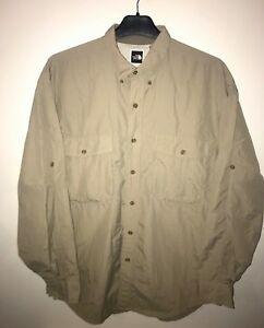 the north face camisa