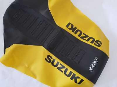 FREE SHIPPING! SEAT COVER SUZUKI DR 350 DR350 1998!! FUNDA SILLIN