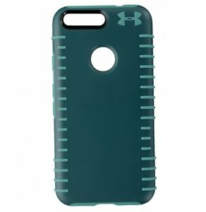 Under-Armour-Grip-Series-Hybrid-Case-Cover-for-Google-Pixel-Tourmaline-Teal