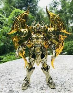 Taureau Aldebaran Myth Cloth Action Figurine ST MC Saint Seiya EX OCE Taurus