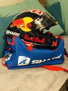 Casque-dedicace-MotoGP-Johann-Zarco-Johann-Zarco-039-s-dedicated-motoGP-Helmet
