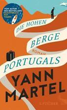 Die Hohen Berge Portugals von Yann Martel Spiegel Bestseller - Neu