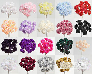 Ribbon-Roses-on-a-Wire-Stem-20-Colours