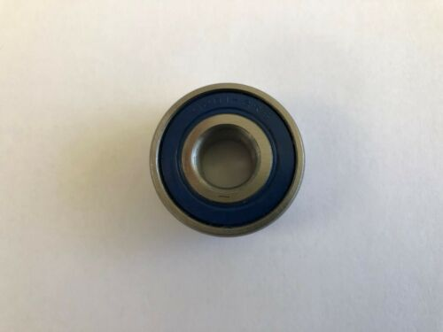 12x 32x 15.9 mm 1 pc 5201 2RS double row sealed ball bearing