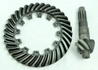 Quick Change Rear End Ring & Pinion 4:11 Ratio Lightweight Sprint Car Stock Car