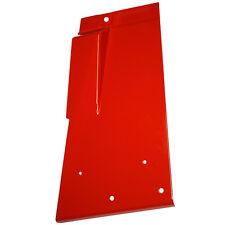 Ih Farmall 1026 1256 1456 Right Hand Radiator Side Panel 397928r1