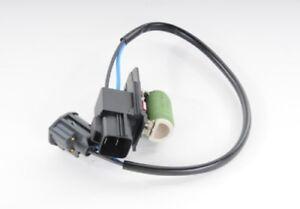 ACDelco-25881844-Cooling-Fan-Resistor