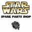 Vtg-Star-Wars-Saga-Spare-Figure-Parts-Accessories-Weapons-Vehicles-Guns