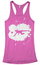 cee106414aaf9d item 6 Women s Volleyball Splatter Women s Racerback Tank Top Team Player  Gift -Women s Volleyball Splatter Women s Racerback Tank Top Team Player  Gift