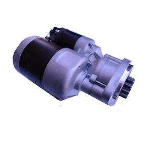 Multicar-M24-M25-M-24-M-25-Anlasser-12V-3-5KW-Starter-Getriebeanlasser-Neu