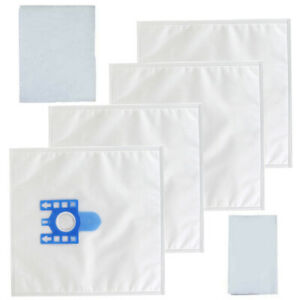 Dust-Bags-Kit-For-Miele-GN-Series-Complete-C2-C3-C1-Vacuum-Cleaner-Accessories