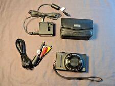 Nikon COOLPIX S8200 16.1 MP Digital Camera - Black (S8200)