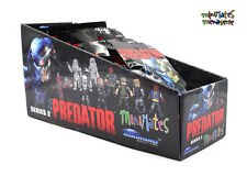 Predator Minimates Series 2 Counter Dump Sealed Case of 18 Blind Bags