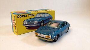 1/43 Corgi Toys 332 Lancia - Fulvia Sport Zagato