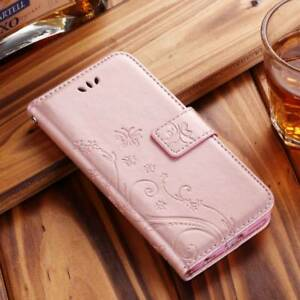 Vintage-Flip-Stand-Magnetic-Wallet-Leather-Case-Cover-For-iPhone-8-7-6-Plus-5-SE