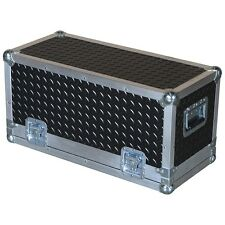 "Diamond Plate Rubberized Laminate ATA 3/8"" Case for LINE 6 VETTA HD AMP HEAD"