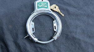 CHINESE-BICYCLE-LOCK-WHEEL-NOS-TOURING-ROAD-RACING-FIXIE-VINTAGE