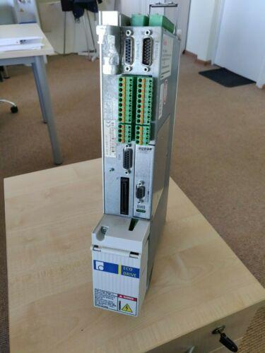 USED Indramat//Rexroth DKC03.3-040-7-FW Servo Drive
