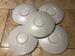 Ubiquiti-UniFi-AP-Pro-UAP-Pro-Wireless-Access-Point-LOT-OF-5