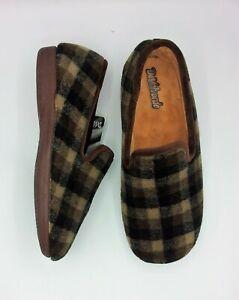 Men's Slipper By DeValverde Style 3072 Cobre Brown