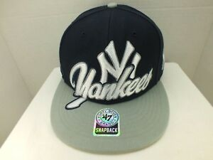 d145c69f6b97f NEW YORK YANKEES MLB Retro Vintage Snapback Hat Cap NEW NEW 47 BRAND ...