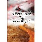 There Are No Goodbyes Rodriguez Xlibris Corporation Hardback 9781450075565