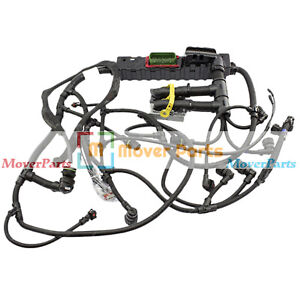 Details about Engine Wire Harness 22020183 for Volvo Truck D13 FH9 on suspension harness, dodge sprinter engine harness, engine harmonic balancer, oem engine wire harness, engine control module, hoist harness, bmw 2 8 engine wire harness,