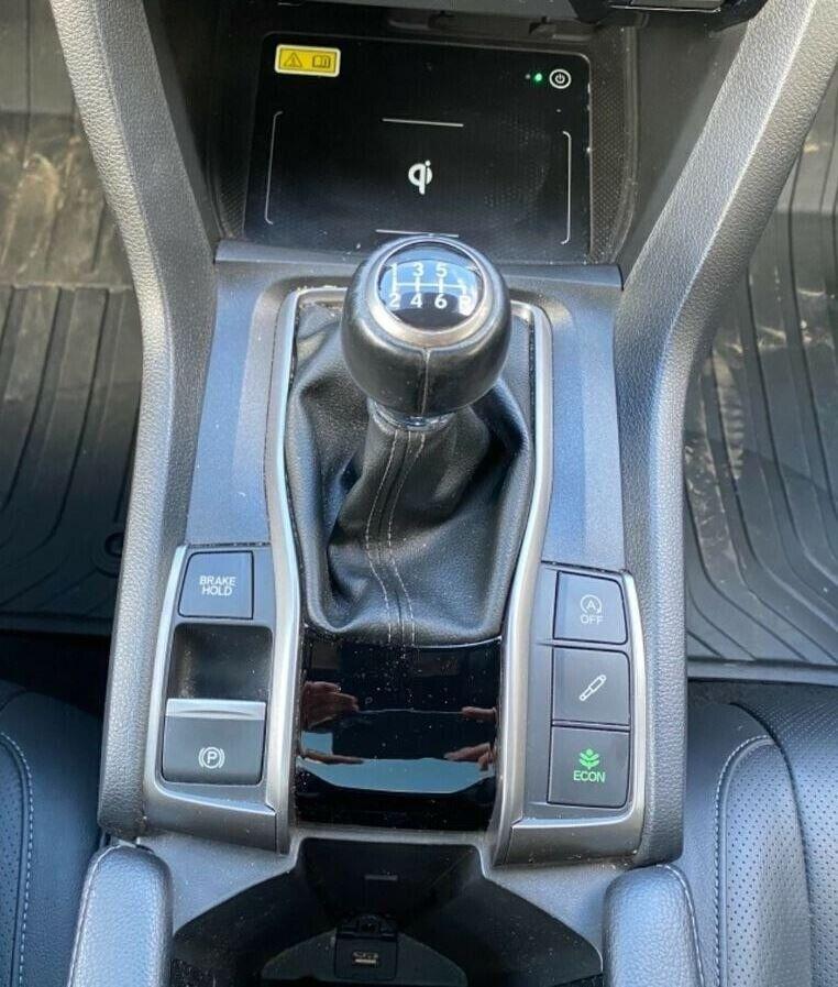 Honda Civic 1,5 VTEC Turbo Sport Prestige - billede 15