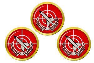 117-Squadron-Iaf-Israelien-Air-Force-Marqueurs-de-Balles-de-Golf